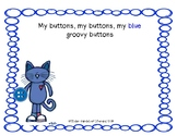 Pete The Cat Groovy Button Sorting Mats