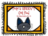 Pete's Groovy Snack Food Goldfish Tags