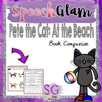 Guided Reading/Read Aloud Plan PETE THE CAT PETE AT THE ... |Pete The Cat Reading Log