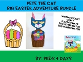 Pete the Cat Big Easter Adventure Bundle
