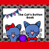 The Cat Button Book
