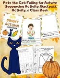 Pete the Cat: Falling for Autumn Activities & Class Book