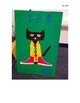 """Pete the Cat """"Four Groovy Buttons"""" Lesson Plan"""