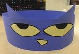 Pete the Cat Headband