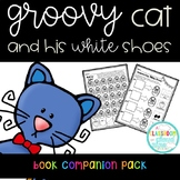 Pete the Cat I Love My White Shoes {Colors Companion Pack}