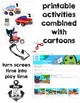 Pete the Cat Jumps 2 Cars