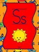 Pete the Cat Letters and Numbers