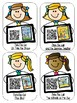 Pete the Cat Listening Center with QR Codes