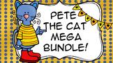 Pete the Cat MEGA BUNDLE