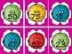 One Cool Cat Math B Pack -Kinder/1 CCSS