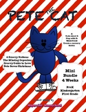 Pete the Cat Mini Bundle A