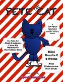 Pete the Cat Mini Bundle C