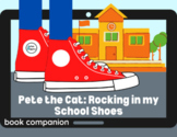 Pete the Cat: Rocking in my School Shoes (Digital and Printable Copies Included)