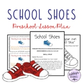 Pete the Cat- Rocking in my School Shoes Preschool (Highscope) Lesson Plan