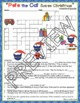 Pete the Cat Saves Christmas Activities Litwin Crossword Puzzle & Word Searches
