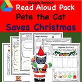 Pete the Cat Saves Christmas digital