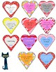 Pete the Cat Valentine's Day is Cool Friendship Supplement