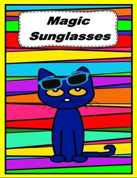 Pete's Magic Sunglasses!  --  A Reader's Theater