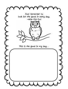 Pete the Cat and His Magic Sunglasses Lesson Plan- Power of Perspective
