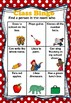 Pete the Cat and Me – first day of school pack - free