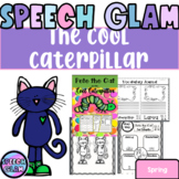 Pete the Cat and the Cool Caterpillar Book Companion