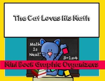 The Cat's Got Class Graphic Organizer/Mini Books