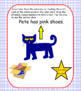 Pete the Cats Common Core Aligned Literacy & Math for the