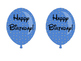 Peter Pan Birthday Balloons