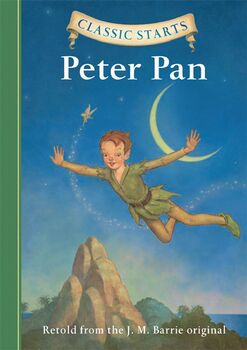 Peter Pan Classic Starts Exam 2 (TCAP formatt) Assessments for all chapters