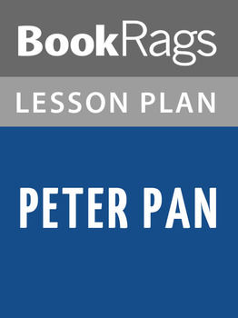 Peter Pan Lesson Plans
