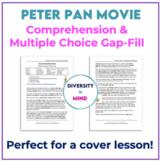 Peter Pan Movie Summary