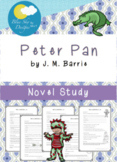 Peter Pan Novel Study
