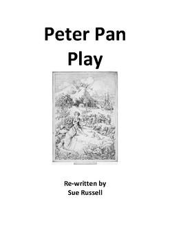 Peter Pan Play