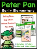 Peter Pan Unit - Early Elementary