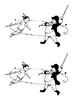 Peter Pan Word Search
