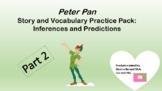 Peter Pan part 2