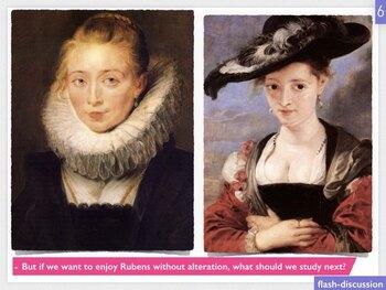 Peter Paul Rubens - Baroque Art History - 174 Slides