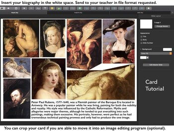Peter Paul Rubens - Baroque Art History - 174 Slides
