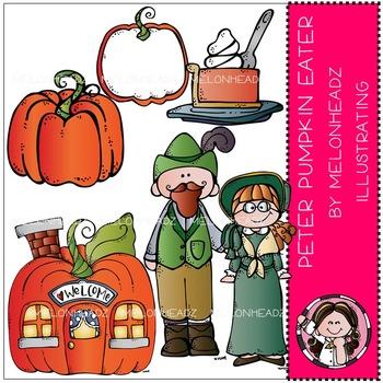 melonheadz pumpkin clipart - Clip Art Library