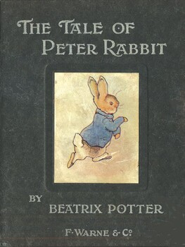 Peter Rabbit Posters