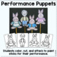 Peter Rabbit - Reader's Theater and Puppet Fun!
