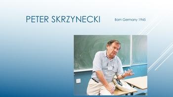 Peter Skrzynecki Resources