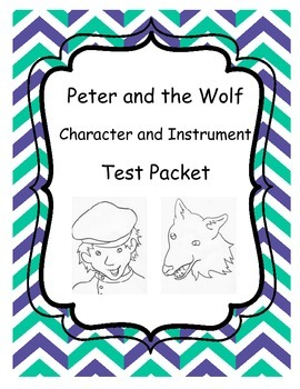 Peter and the Wolf Listening Tests