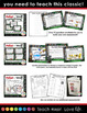Peter and the Wolf -{BUNDLE} - Centers, Assessment, Storyb