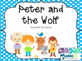 Peter and the Wolf Mini Quizzes