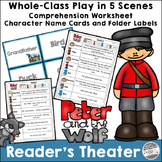 Peter and the Wolf Reader's Theater