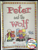 Peter and the Wolf - Student Booklet - Perfect guide for y