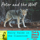 Peter and the Wolf Student Viewing Guide (2006 Oscar® Winn