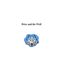 Peter and the Wolf Unit for Young Children