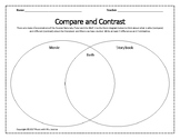 Peter and the Wolf Venn Diagram